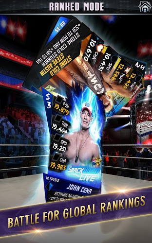 Play WWE SuperCard on pc 10