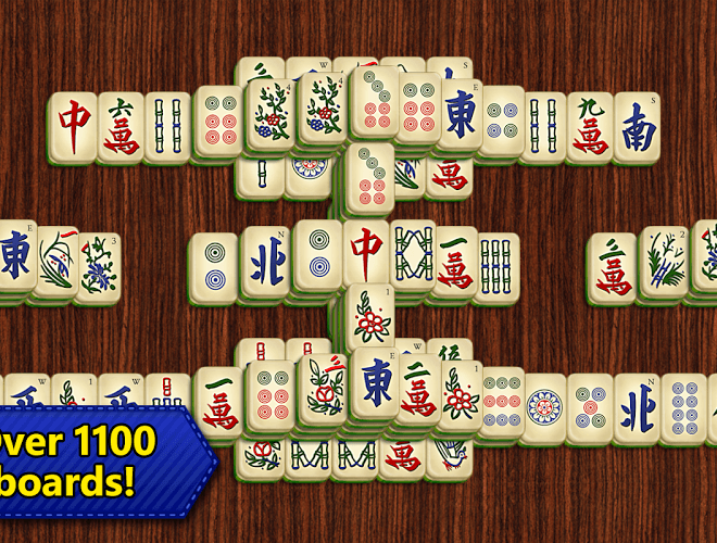 Play Mahjong Solitaire Epic on PC 10