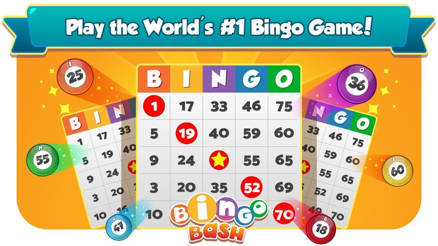 Play Bingo Bash on PC 16