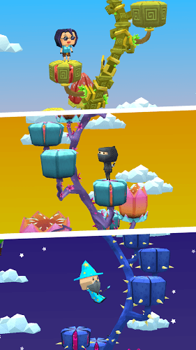 Play Jumpy Tree on PC 4