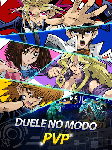 Jogue Yu-Gi-Oh! Duel Links para PC 11