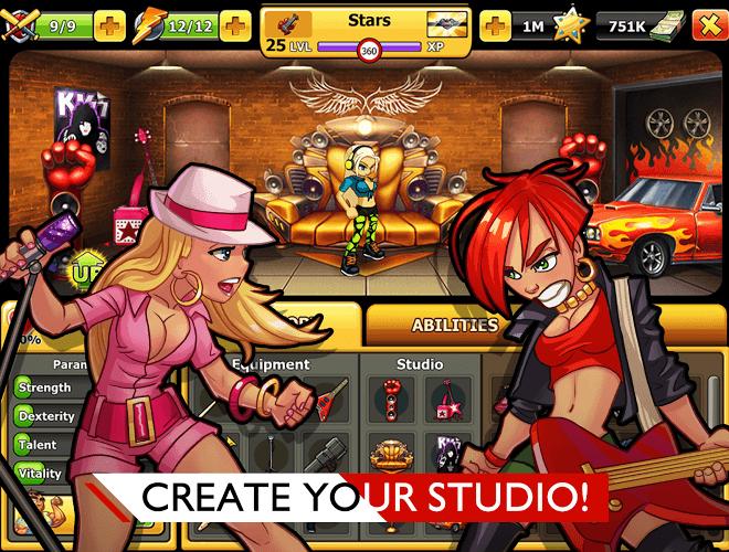 Play Mojo Stars on PC 4