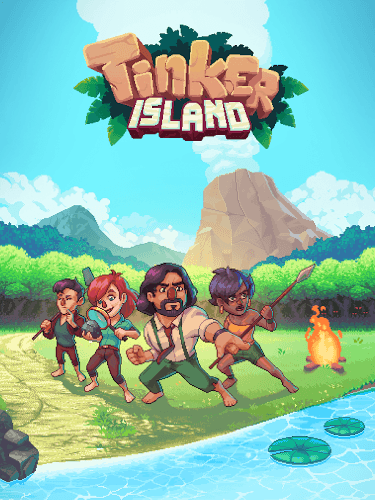 Играй Tinker Island На ПК 13