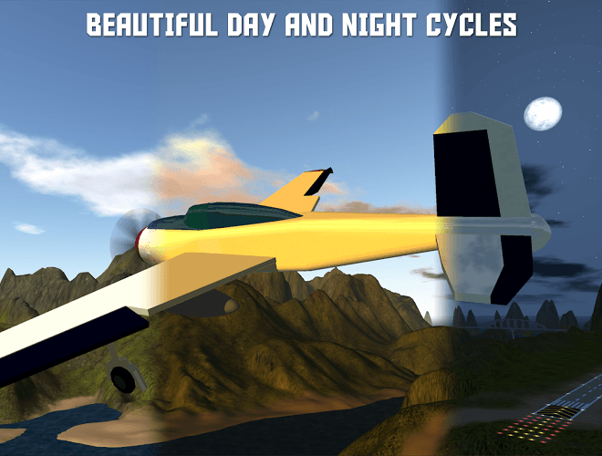Play SimplePlanes on PC 12