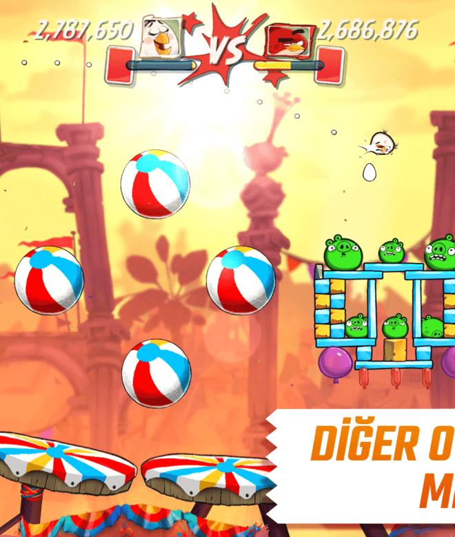 Angry Birds 2 İndirin ve PC'de Oynayın 19
