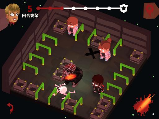 暢玩 Friday the 13th: 殺手遊戲 PC版 15