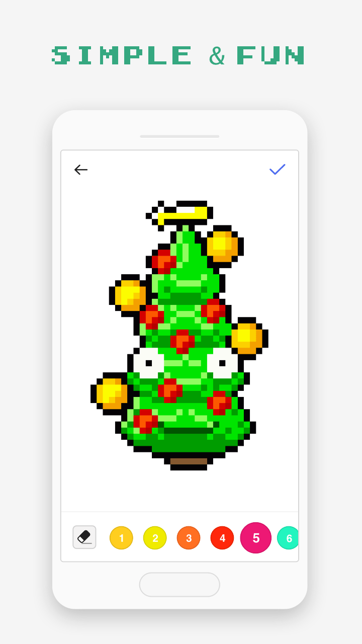 Download Pixel Art Book - Coloring Games on PC with BlueStacks