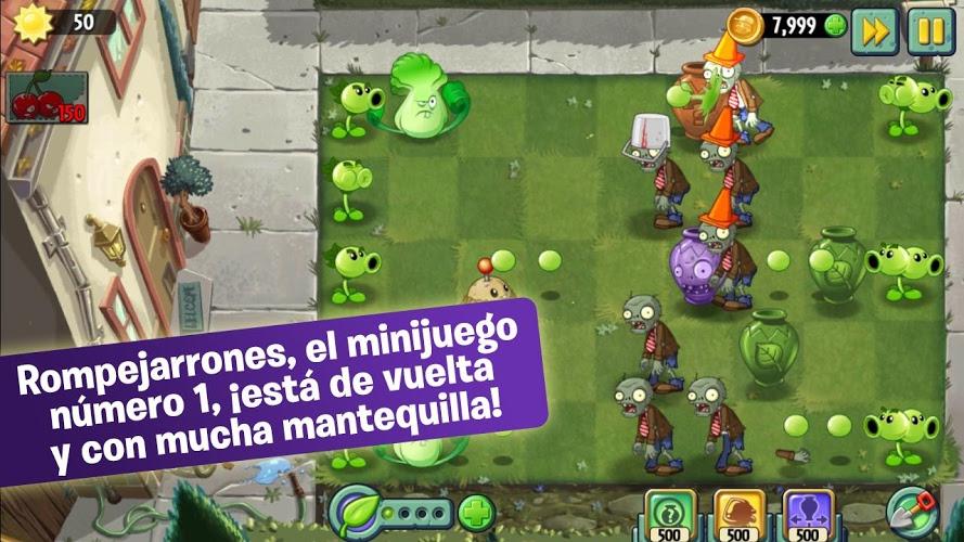 plants vs zombies 2 descargar gratis completo en español para pc windows 10