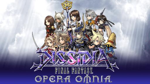 เล่น Dissidia Final Fantasy Opera Omnia on PC 3