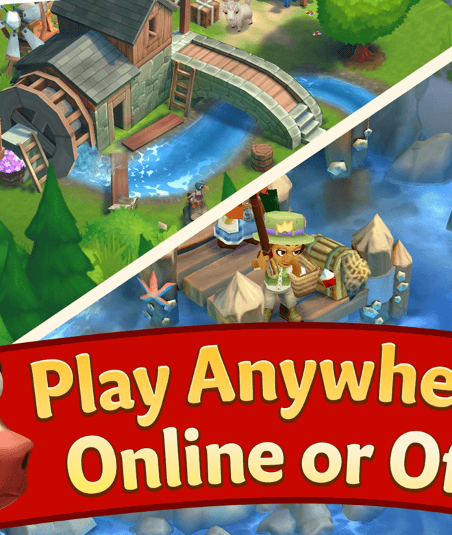 Play FarmVille 2: Country Escape on PC 16