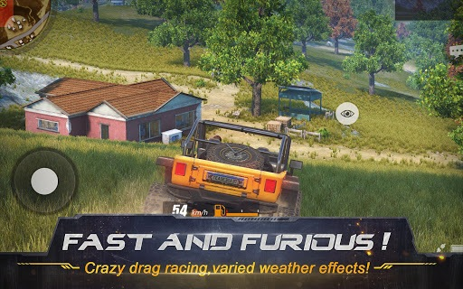 Main Rules of Survival on PC 12