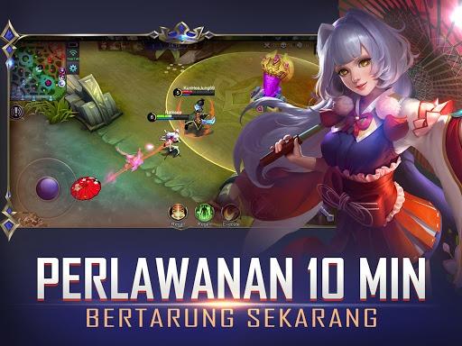 Main Mobile Legends: Bang bang on PC 16
