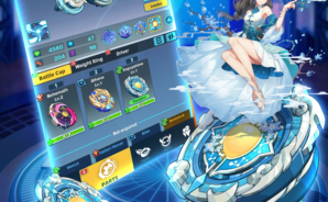 Spin Arena