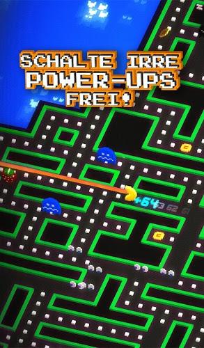 Spielen Pac-Man 256 on PC 14