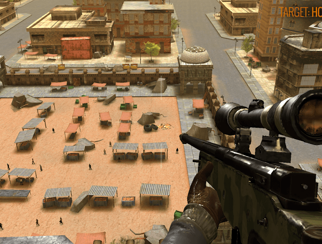 Играй Sniper 3D Assassin На ПК 6