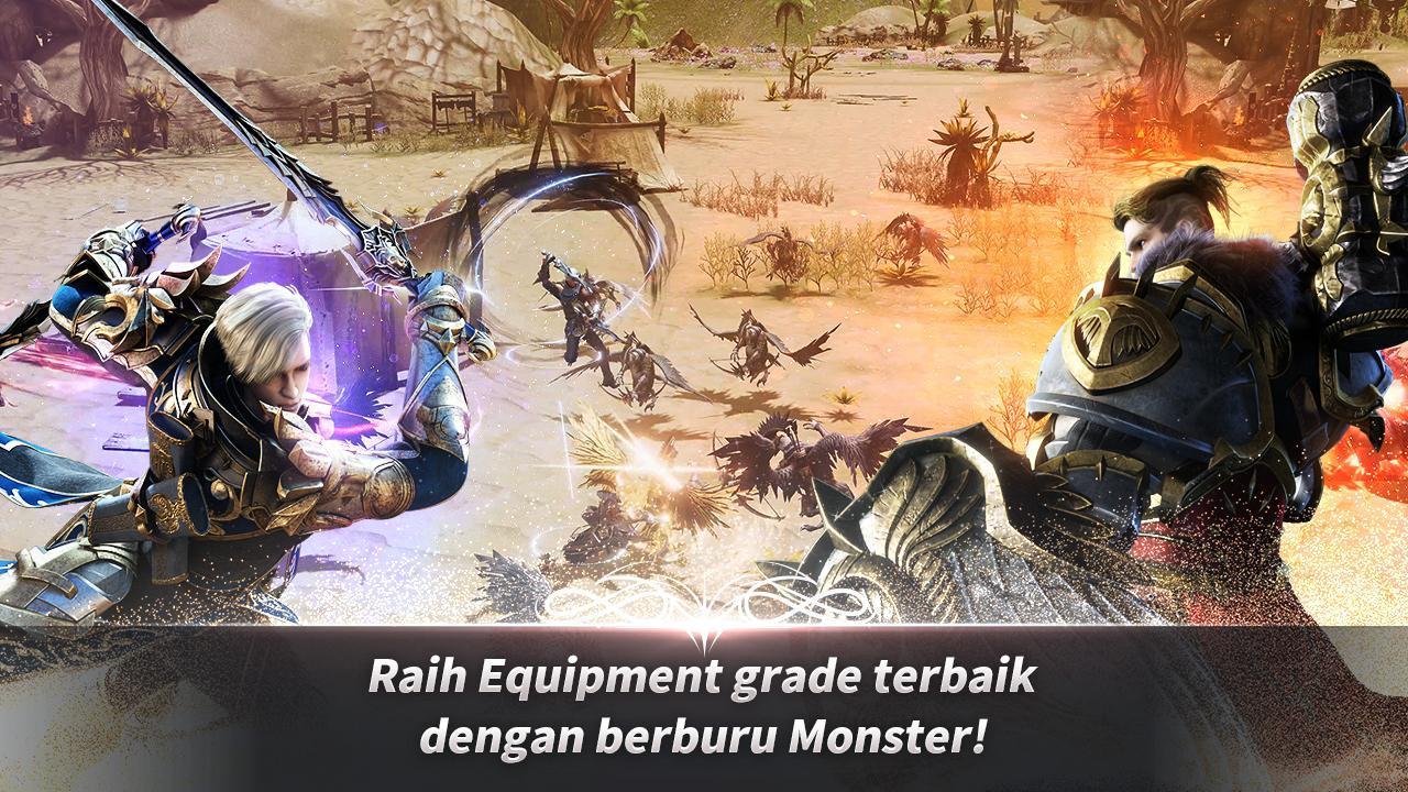 """MMORPG """"A3: Still Alive"""" Resmi Hadir di Indonesia Pada 10 November 2020"""