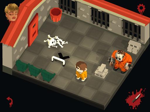 Juega Viernes 13: Puzzle Asesino en PC 26