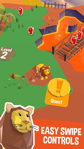 Играй Land Sliders На ПК 4