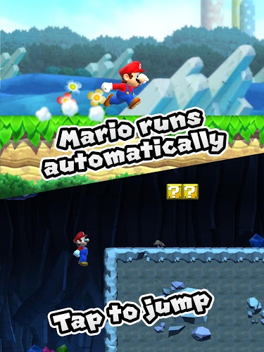 Play Super Mario Run on PC 9