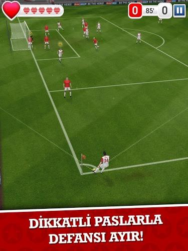 Score! Hero  İndirin ve PC'de Oynayın 9