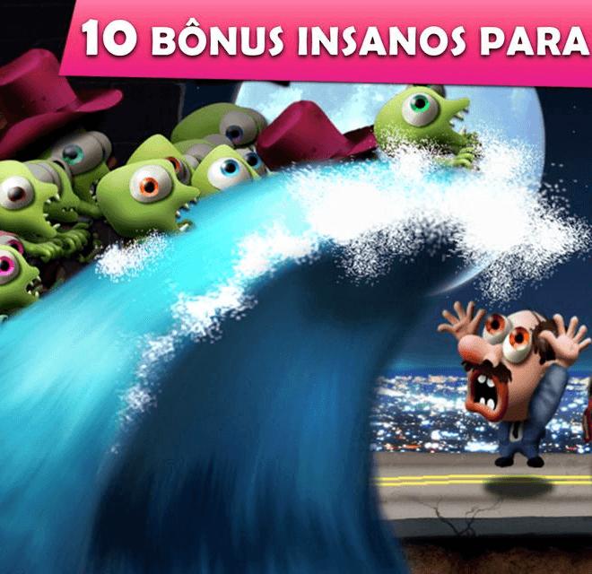 Jogue Zombie Tsunami para PC 4