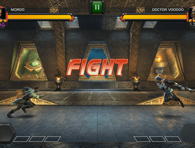 Play Marvel Contest of Champions on PC 8