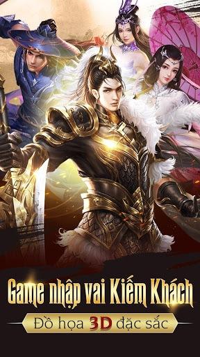 Chơi Kiếm Khách VNG on PC 8