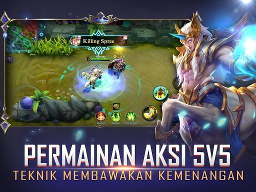 Main Mobile Legends: Bang bang on PC 8