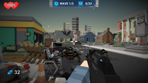 Играй The Walking Zombie: Dead City На ПК 25
