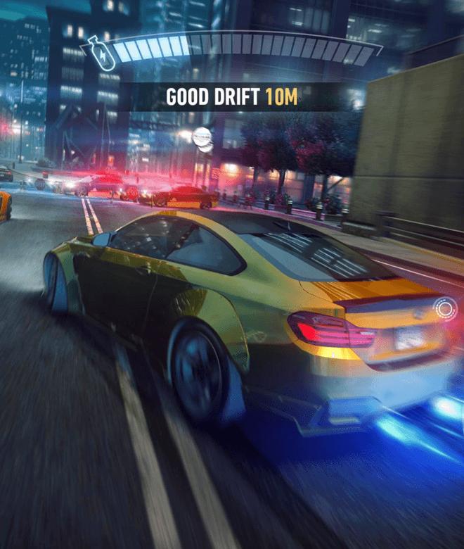 Jogue Need for Speed: No Limits para PC 7