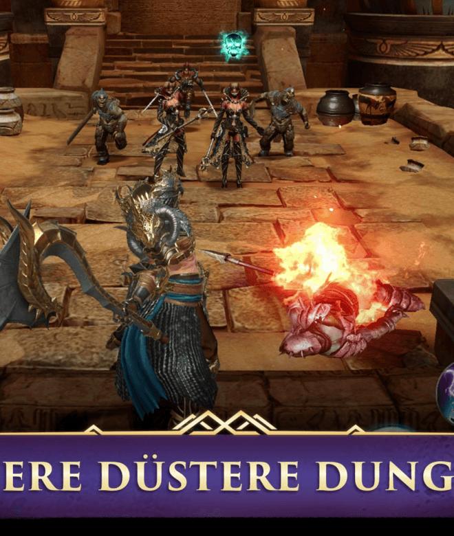 Spiele Darkness Rises auf PC 17