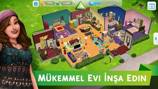 The Sims™ Mobil İndirin ve PC'de Oynayın 4