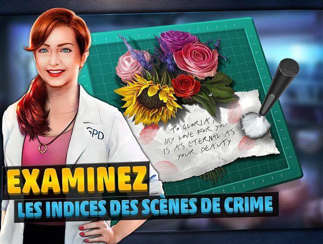 Jouez à  Criminal Case sur PC 9