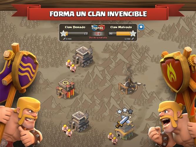Juega Clash of Clans on PC 7