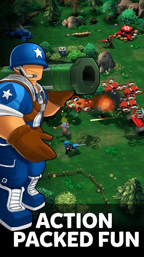 Play Mini Guns on PC 4