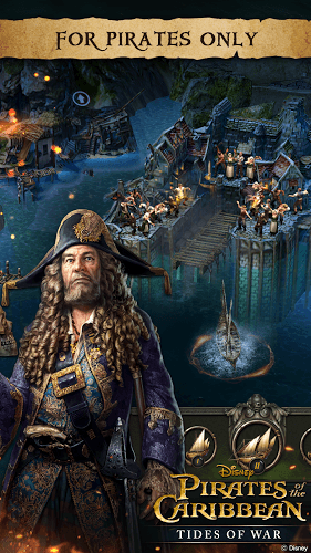 Play Pirates of the Caribbean: ToW on PC 8