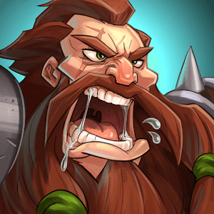 Играй Alliance: Heroes of the Spire На ПК 1