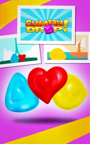 Play Gummy Drop on PC 7