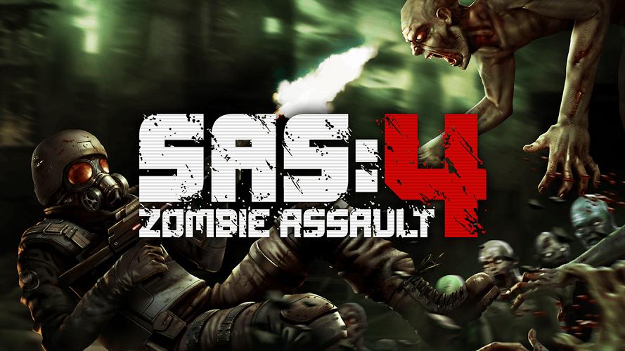 Играй SAS: Zombie Assault 4 На ПК 7