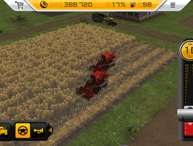 Играй Farming Simulator 14 На ПК 6