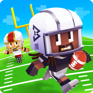 Play Blocky BEASTMODE® Football on PC 1