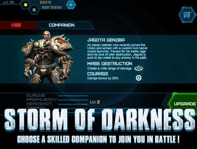 Играй Storm of Darkness На ПК 6