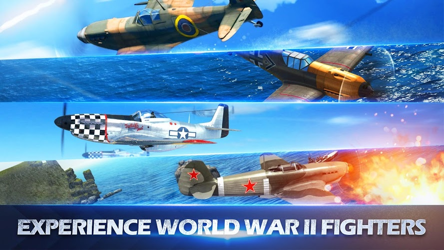 Chơi War Wings on PC 4