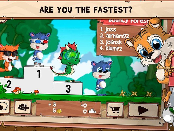 Play Fun Run 2 – Multiplayer Race on PC 6