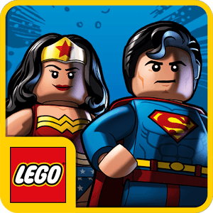 Play LEGO® DC Super Heroes on PC 1
