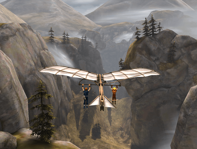 Play Brothers: A Tale of Two Sons on PC 5