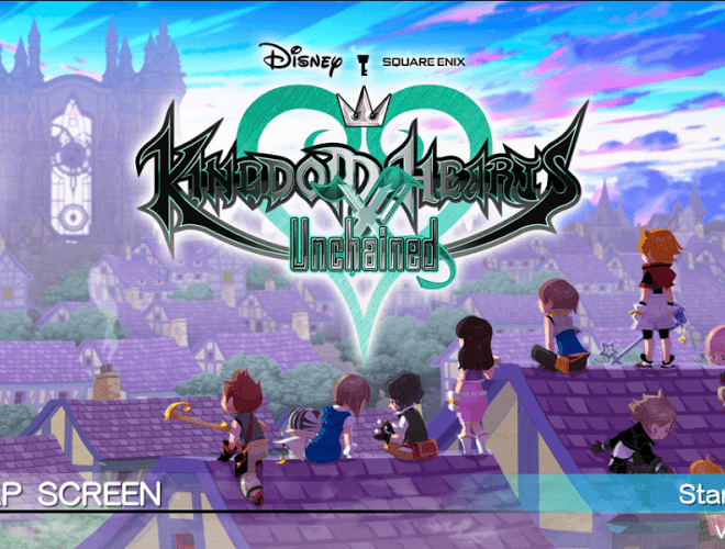 Play Kingdom Hearts Unchained X on PC 18