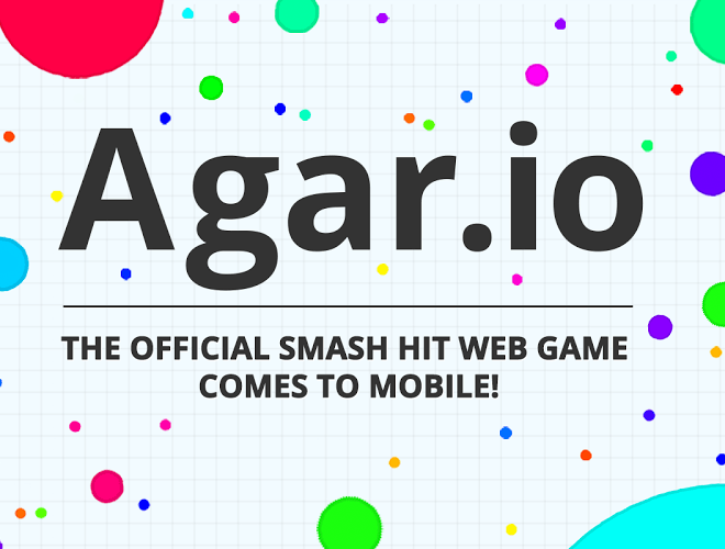 เล่น Agar.io on PC 8
