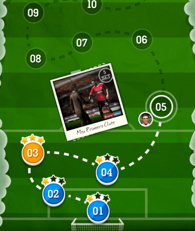 Jogue Score! Hero para PC 15