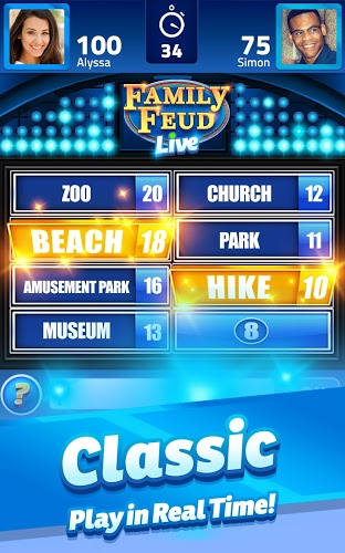 Play Family Feud® Live! on PC 17